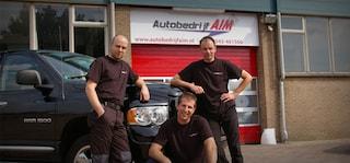 Autobedrijf AIM