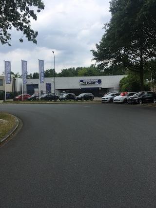 Autohuis Wilmers