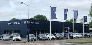 Auto Palace Apeldoorn