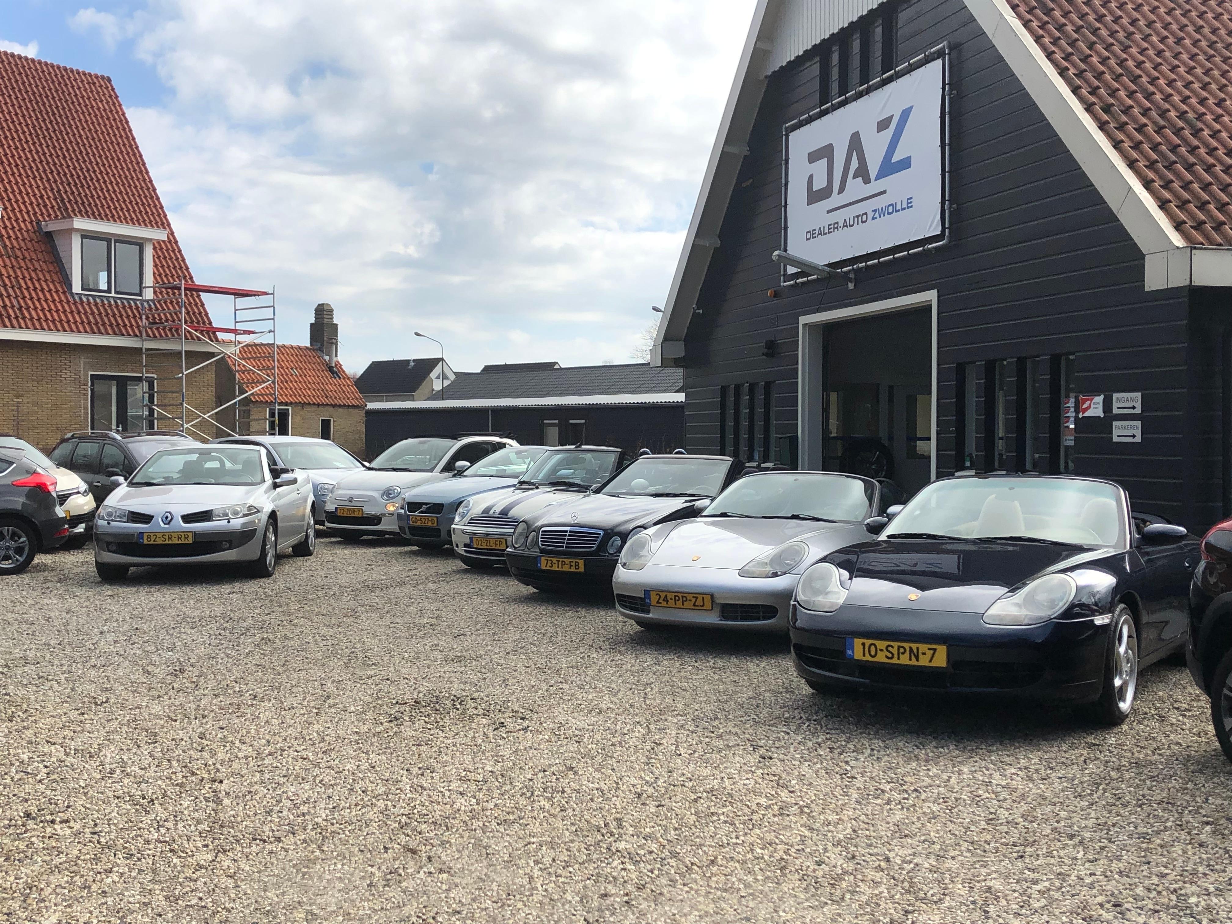 Dealer-Auto Zwolle