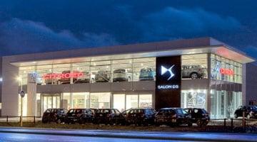 Van Mossel Citroën Purmerend