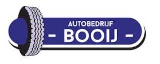 Autobedrijf Booij