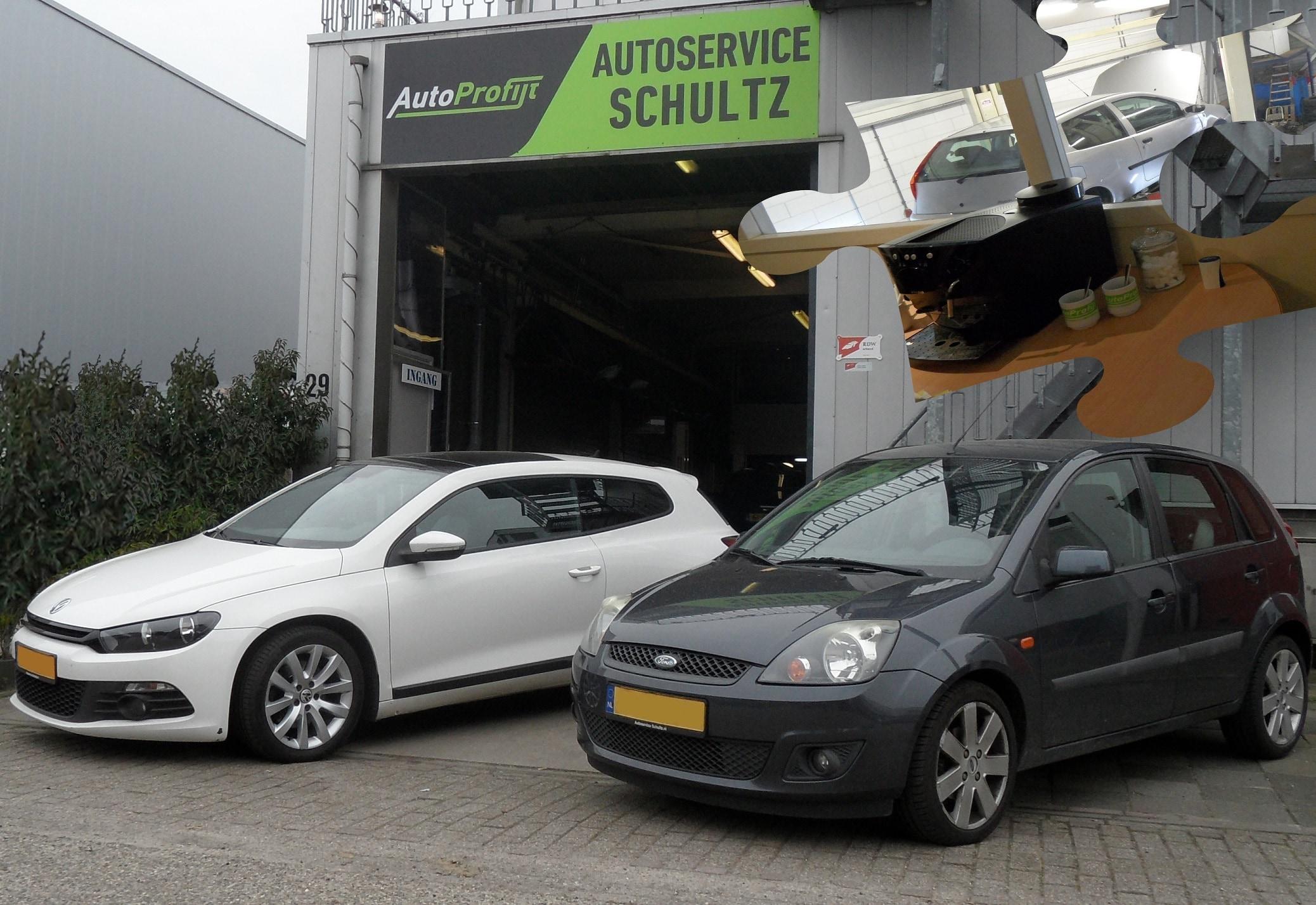 Autoservice Schultz