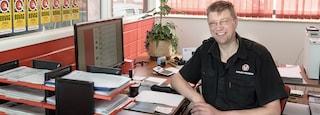 Vakgarage Bregman Baflo
