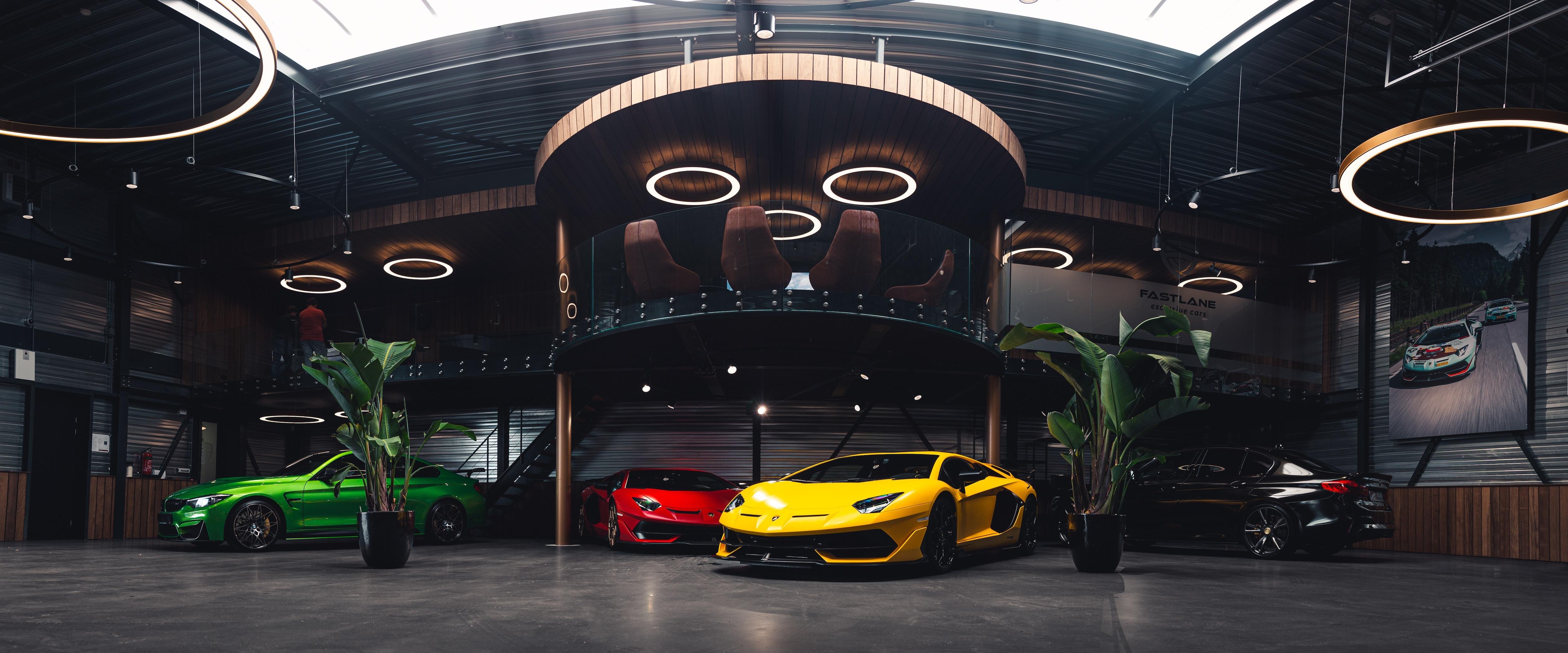 Fastlane Exclusive cars BV