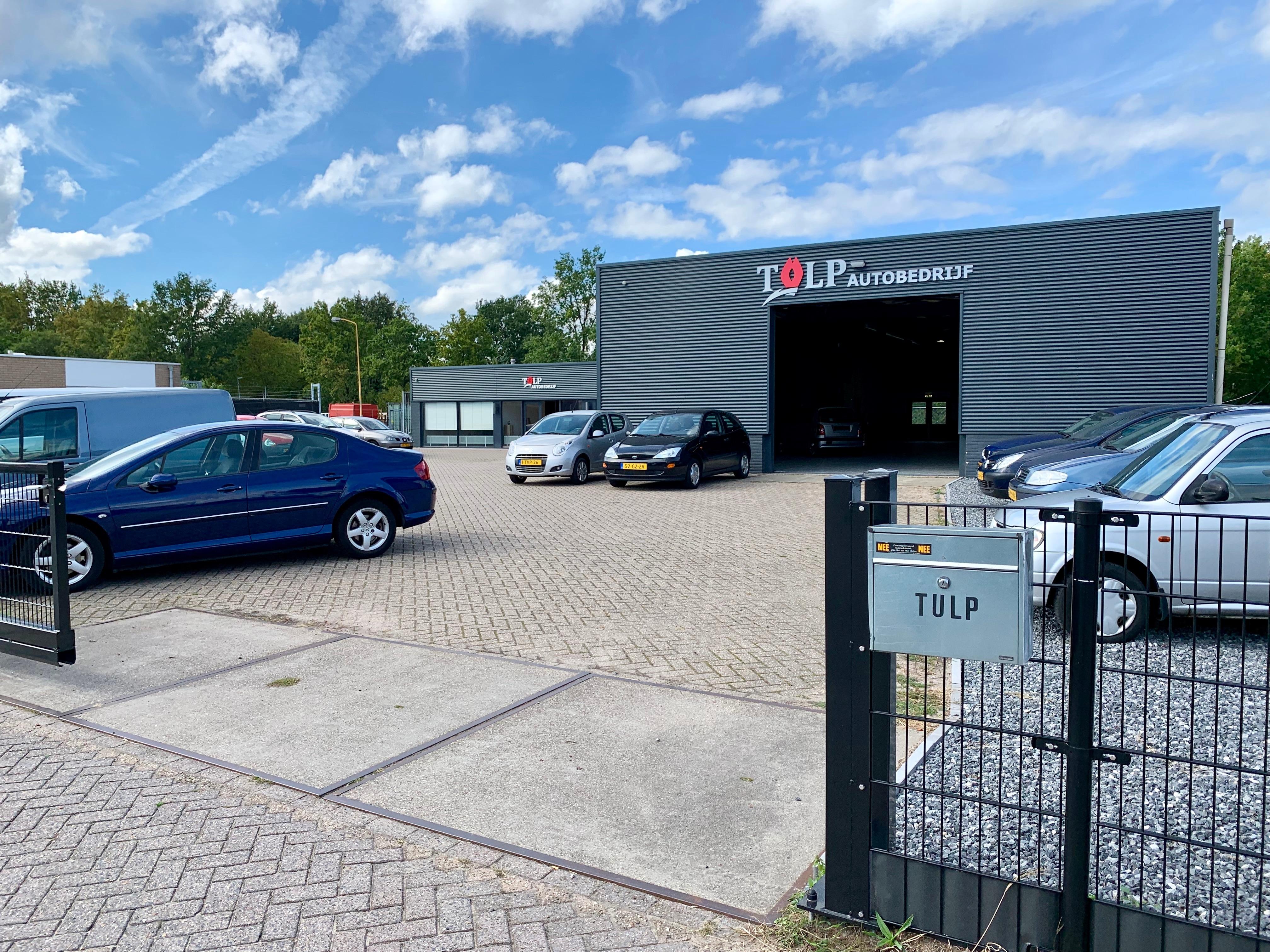 Tulp Autobedrijf Breda