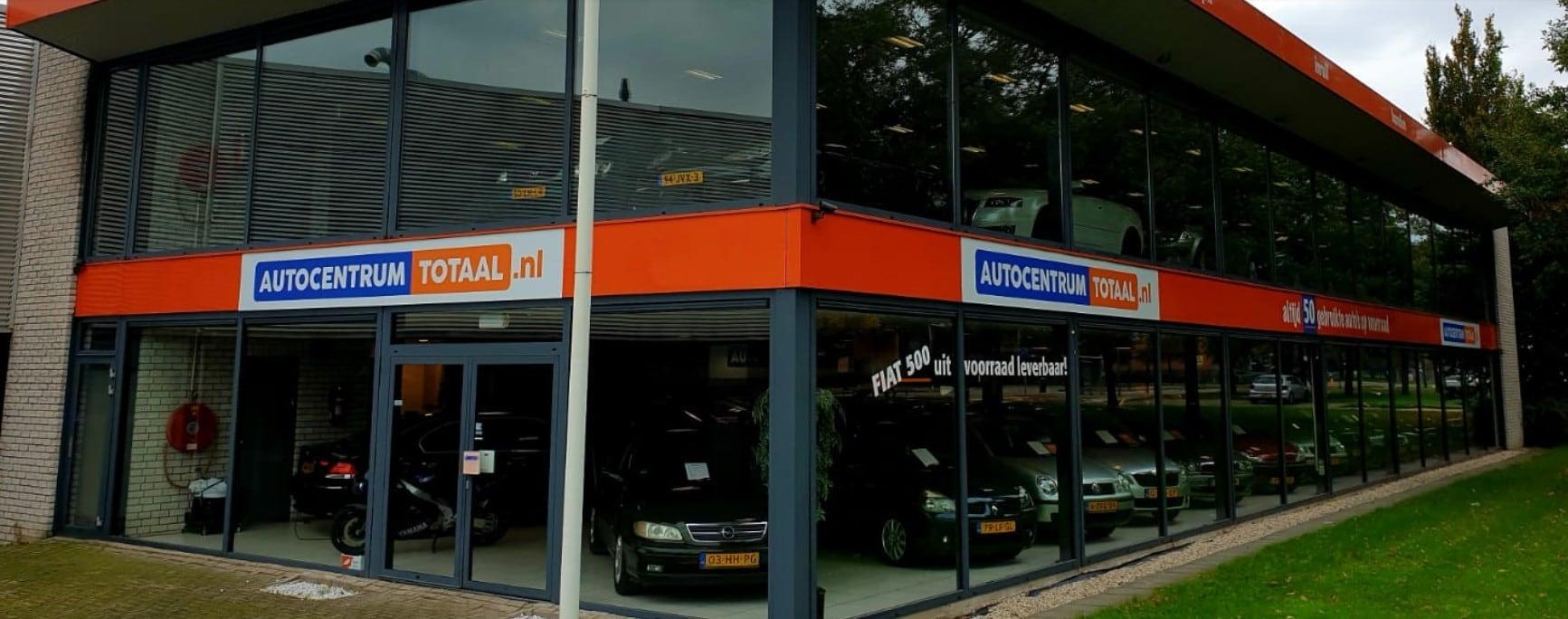 Autocentrum Totaal