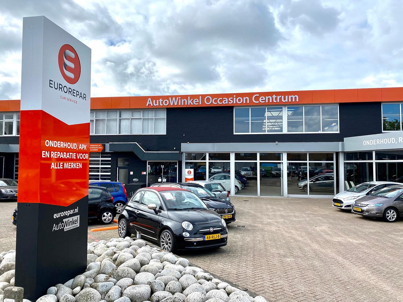 Autowinkel Occasion Centrum