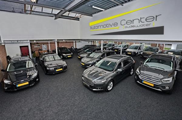 Automotive Center Oudewater