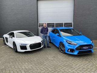 Huijbregts Exclusive Cars