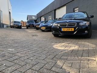 AN Automotive Auto Netherlands