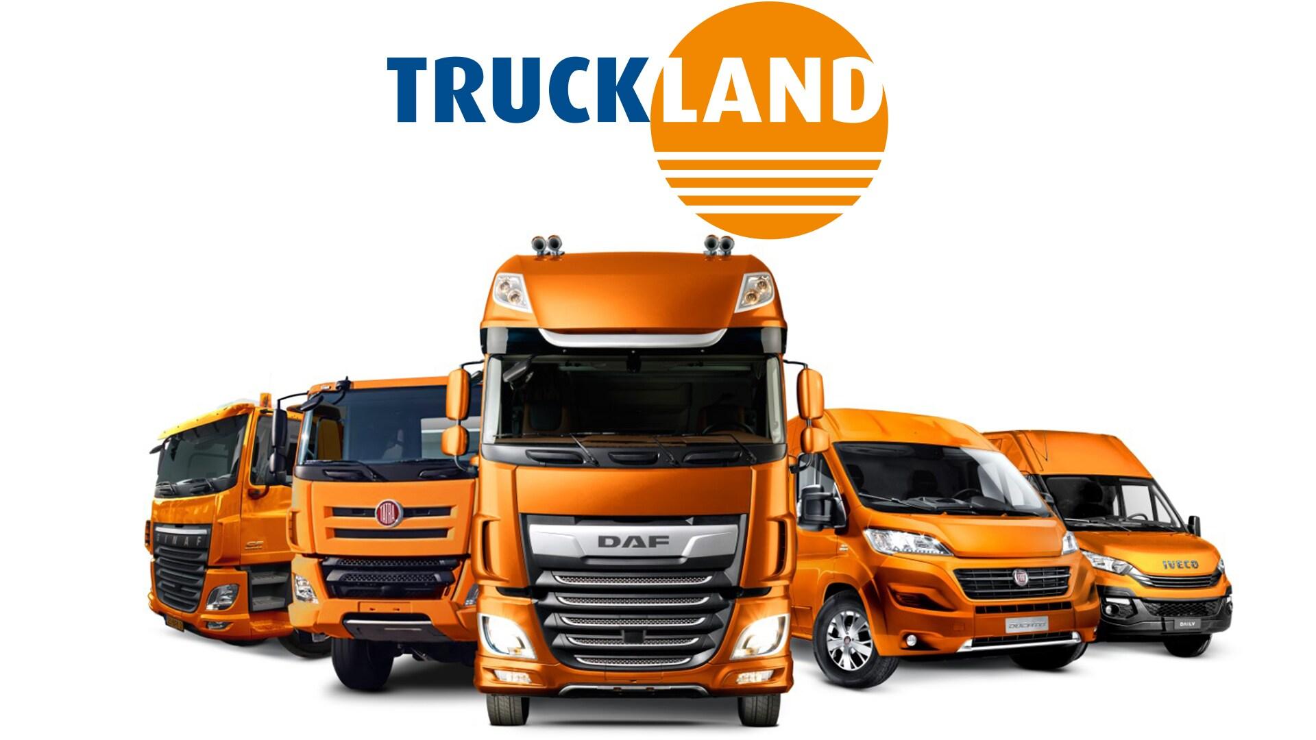 Truckland