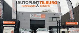 Autopunt Tilburg