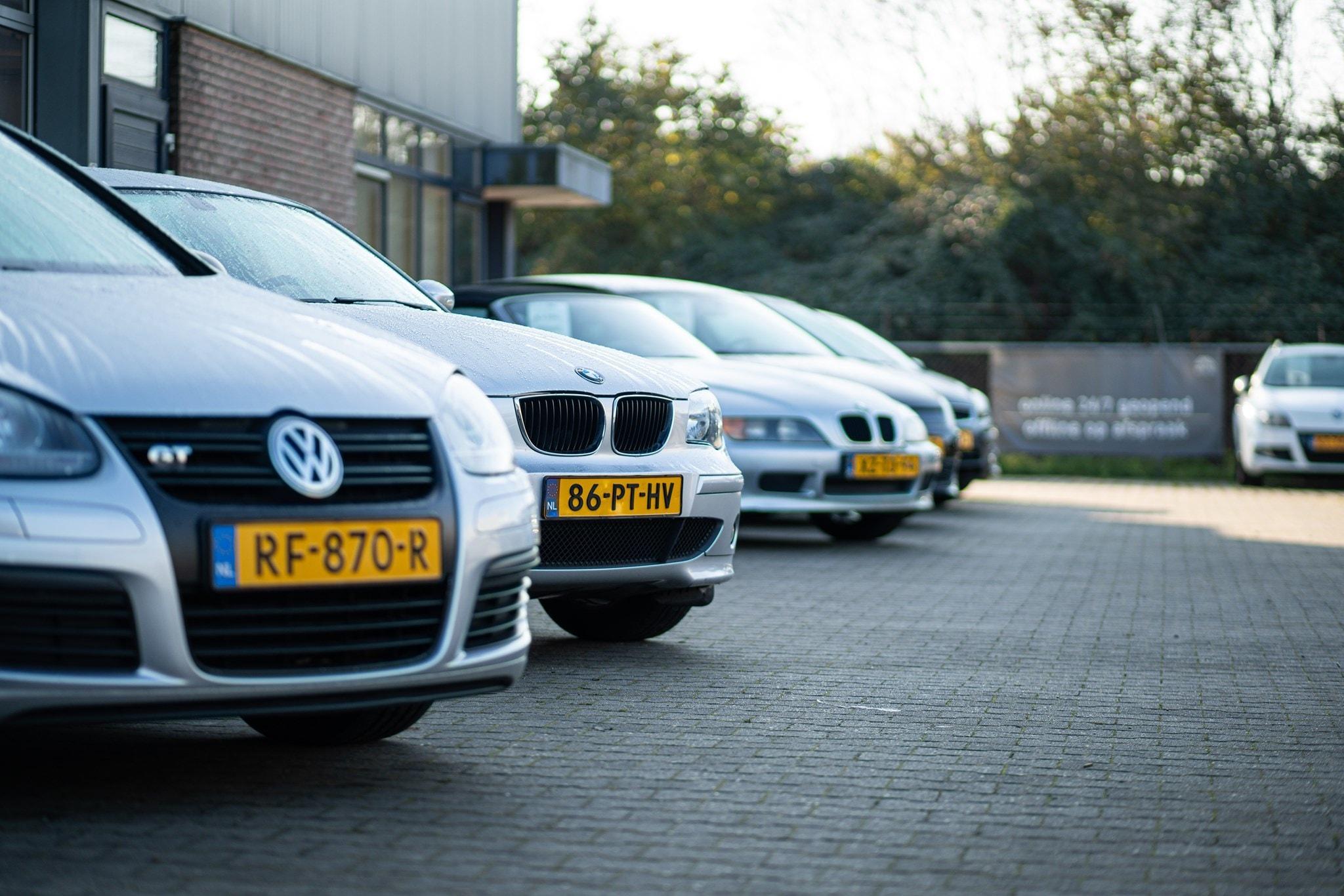 House of Cars Steenwijk