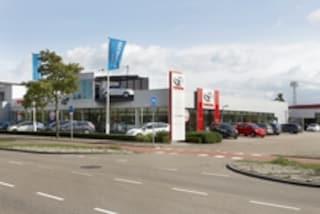 Oostendorp Jos van Boxtel Toyota Den Bosch