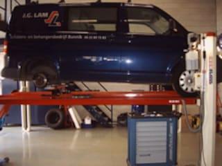 Autobedrijf A-12