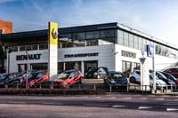 Stam Renault Amersfoort