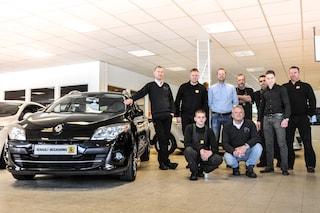 Stam Renault Soestdijk