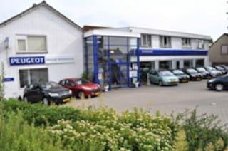 Autobedrijf Duindam