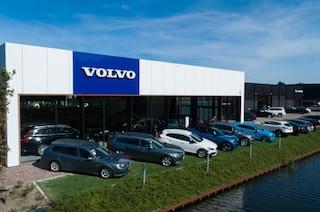 Volvo Ton van Kuyk Alkmaar