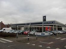 Van Mossel Peugeot Leiderdorp