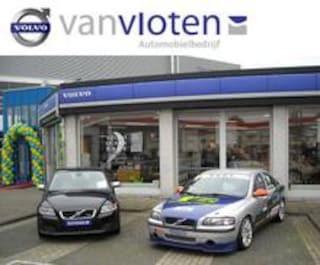 Automobielbedrijf Van Vloten B.V.