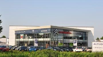 Van Mossel Peugeot Purmerend