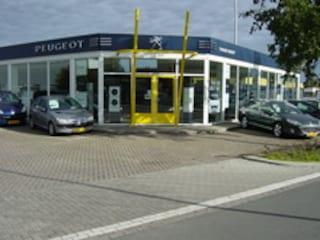 Autobedrijf Tineke Groet B.V.