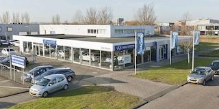 Hyundai Dirk Barten Hoofddorp