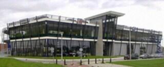 Preuninger Den Haag