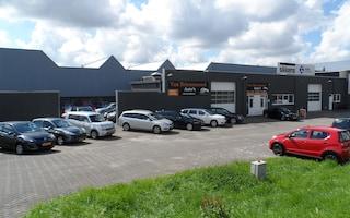Van Brienenoord Auto's