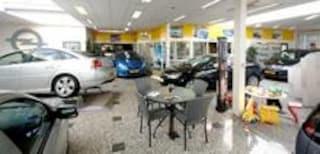Wijnand's Auto Service