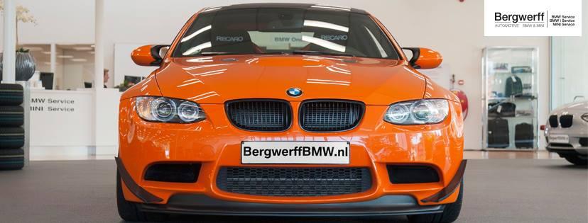 Bergwerff Automotive B.V.