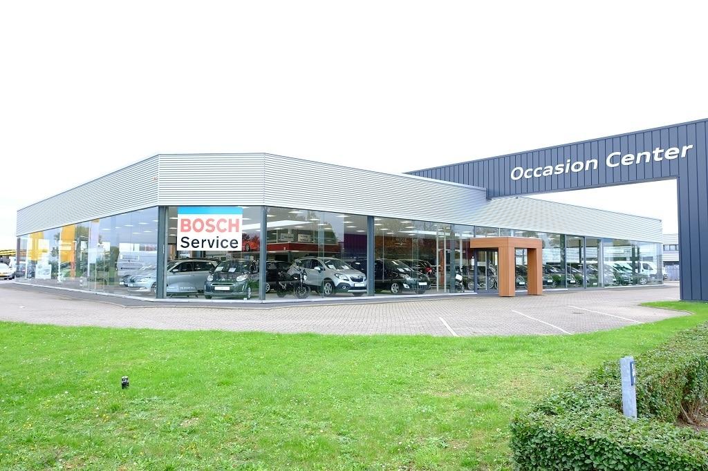 Bosch Car Service Terneuzen