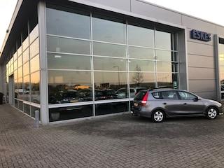 Autobedrijf Eskes Bergen op Zoom
