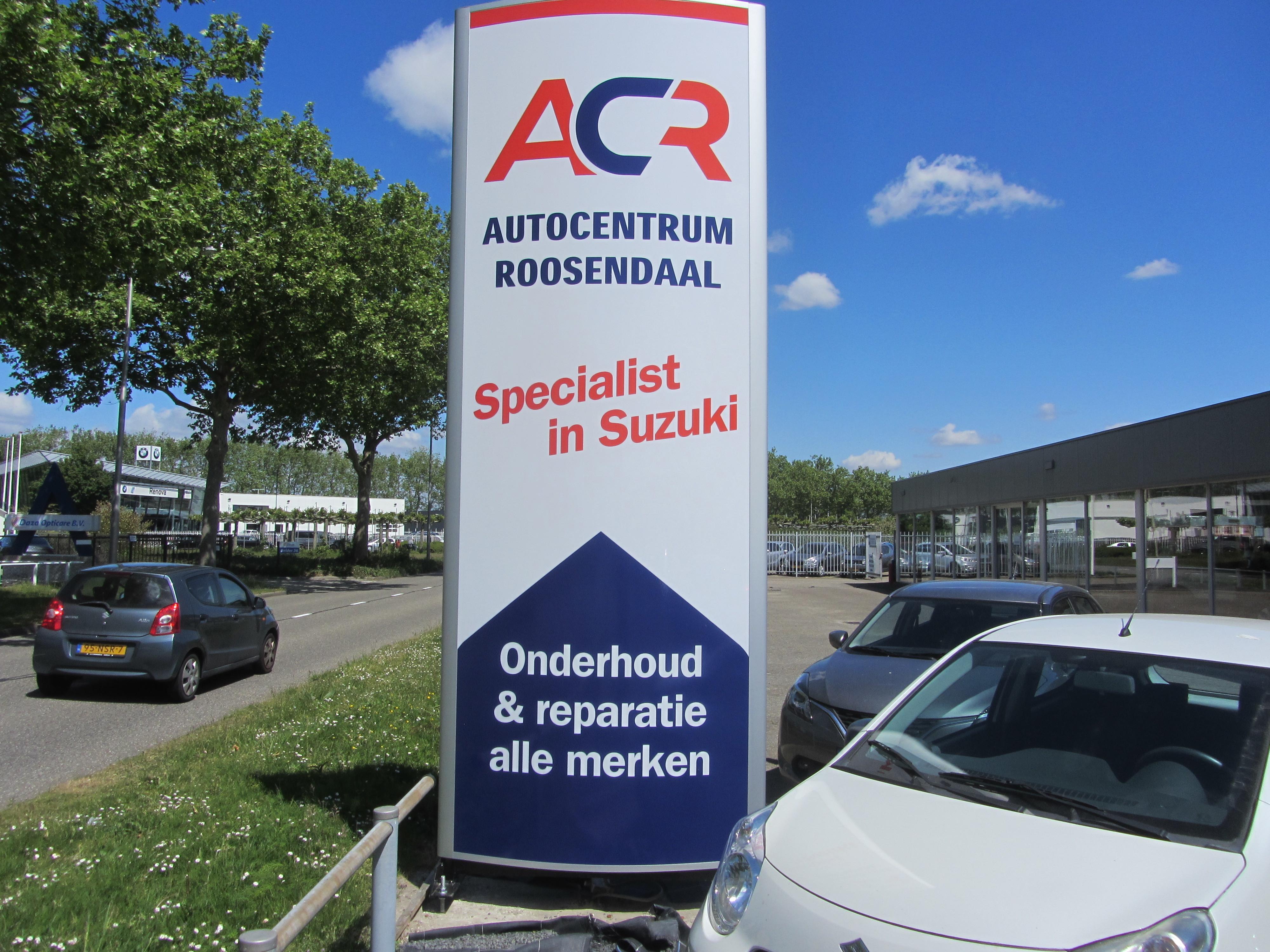 Autocentrum Roosendaal