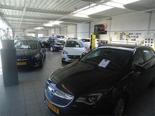 Autobedrijf Van Nunen B.V.