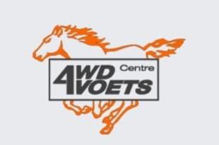 4WD Center Voets