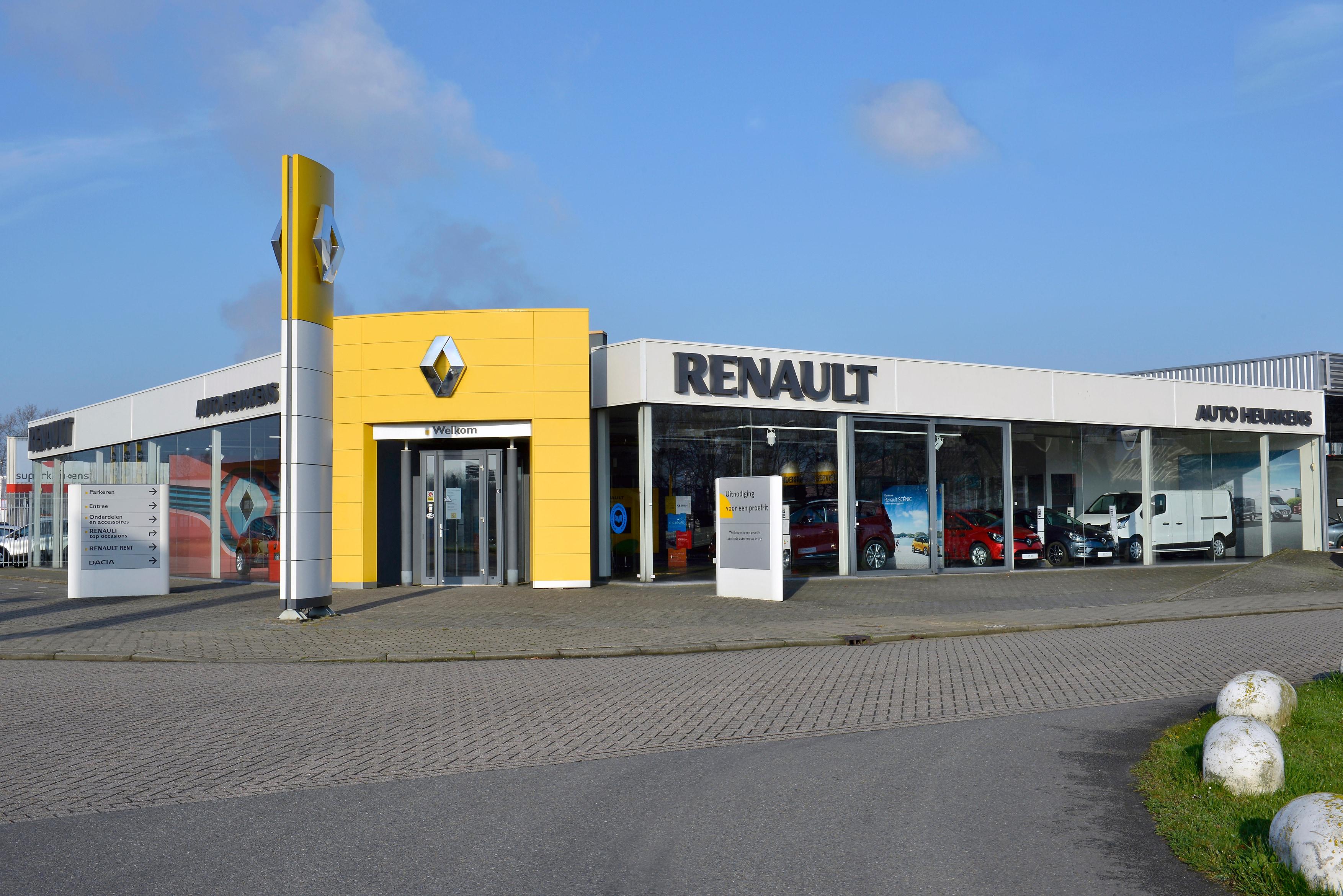 Auto Heurkens Roermond B.V.