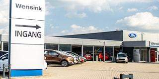 Wensink Ford Deventer