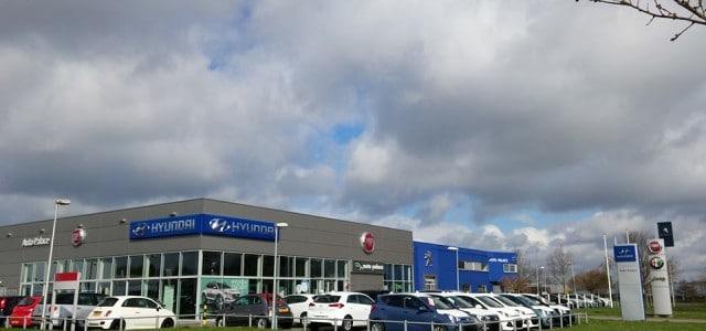 Auto Palace Hoogeveen