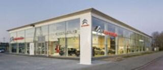 Auto Palace Citroën Zwolle
