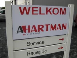 Autobedrijf A. Hartman
