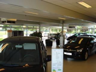 Auto Palace Rijkmans Emmeloord