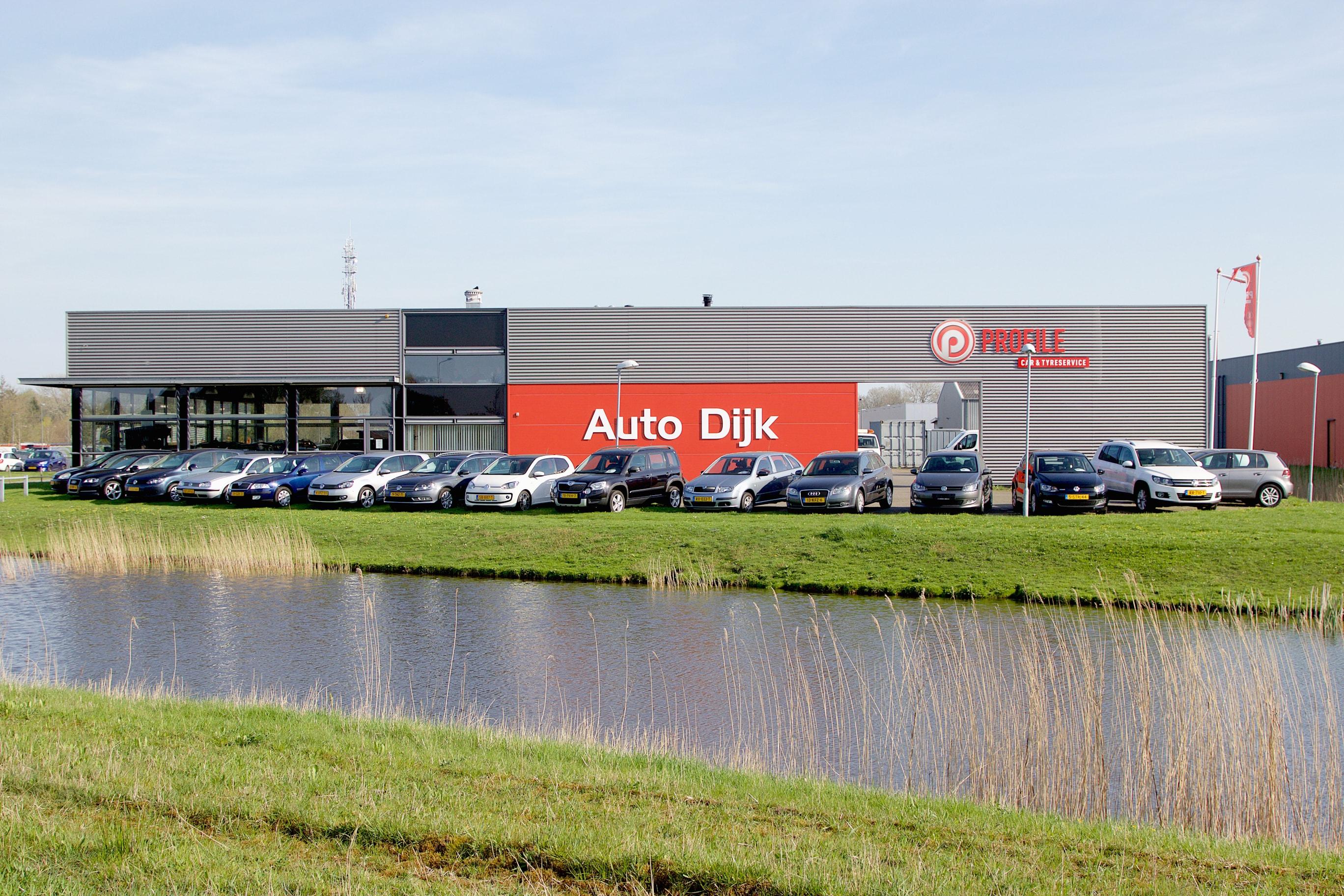 Auto Dijk Verkoop B.V.