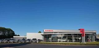 ABD Nissan - Drachten