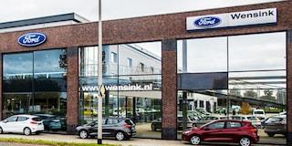 Wensink Ford Assen