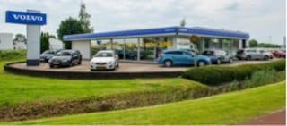 Autohuis Bouwsema Veendam
