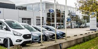 Wensink Ford Veendam