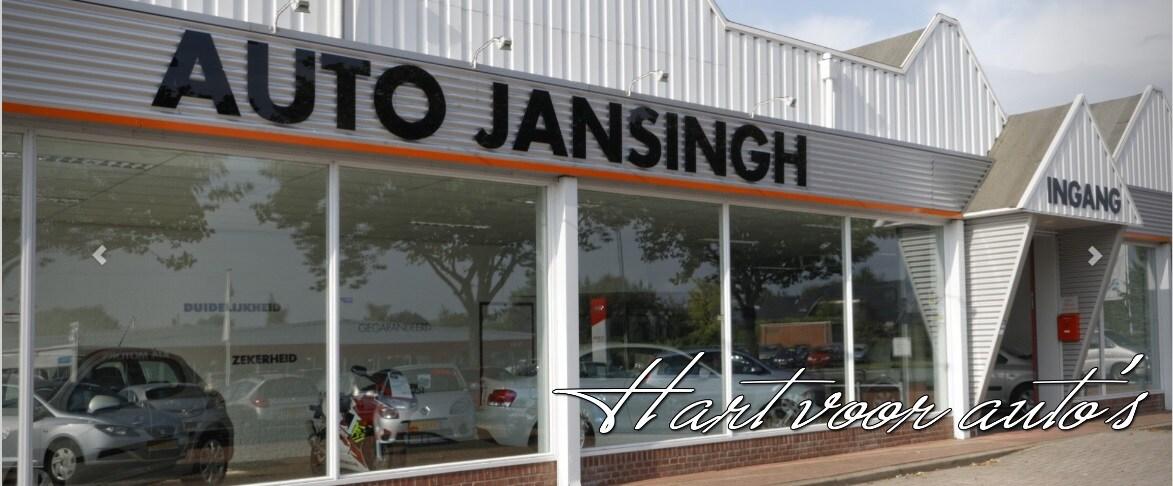 Auto Jansingh